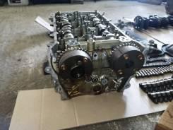 Двигатель 1ZR по частям