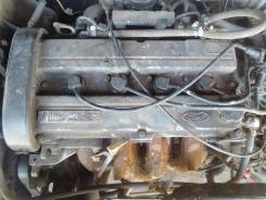 Двигатель ford escort 1.6 97г.