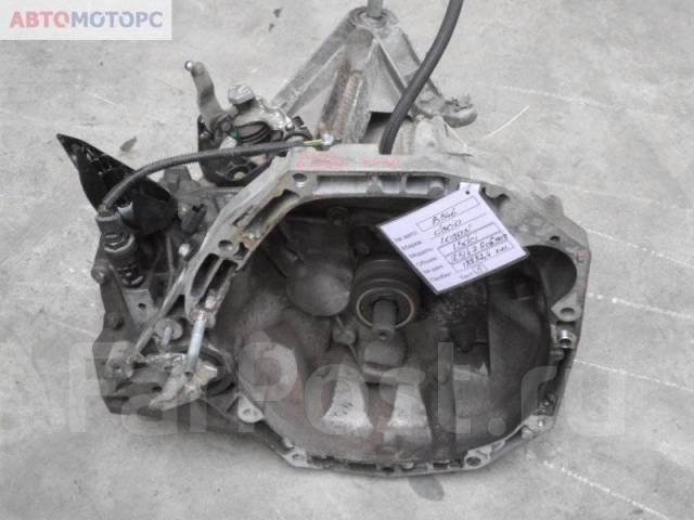 МКПП - 5 ст. Dacia Logan 2007, 1.5 л, Дизель (JR5147 AO6 5807)