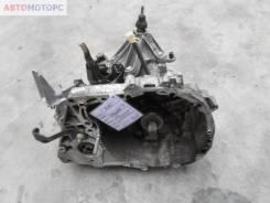 МКПП - 5 ст. Renault Megane II 2004, 1.6 л, Бензин (JH 31 42)