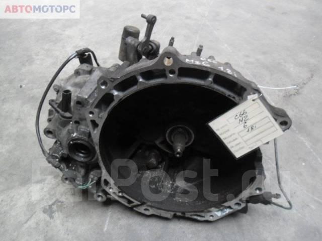 МКПП - 5 ст. Mazda 6 2005, 1.8 л, Бензин