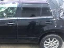 Дверь левая задняя Suzuki Escudo/Grand Vitara TD54W, TD94W, TDA4W