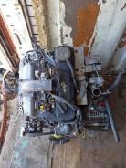 Двигатель Nissan Terrano , TD27T