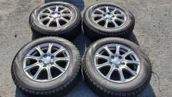 151302 колеса очень крутые DDS Modica 15x6 ET 53 5x114,3 dia 73