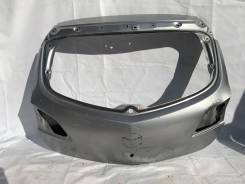 Крышка багажника Mazda 3 BL (2009-2013) оригинал BBY96202XE