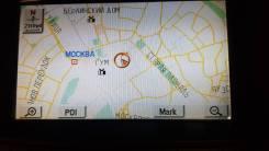 Диск англосификации и карты России Toyota - Lexus Gen-01