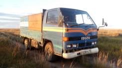 Isuzu Elf. Продам грузовик , 3 000куб. см., 2 000кг., 4x2