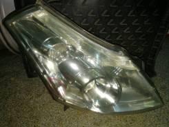 Фара ксенон без блока и лампочки Nissan Presage 100-63854 рестайлинг