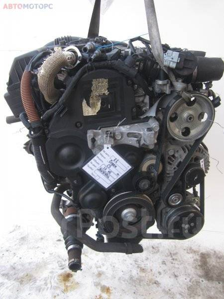 Двигатель Citroen, C5, 2006, 1.6 л, Дизель (DV6TED4JB613010142)