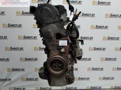 Двигатель Volkswagen Polo (2005-2009) 2005, 1.4 л, Дизель (BNV030478)