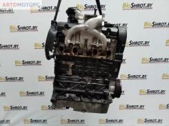 Двигатель Skoda Octavia 2007, 1.9 л, Дизель (AXR591765)