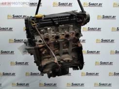 Двигатель Opel Zafira B 2005-2012, 1.9 л, Дизель (Z19DT4723468)