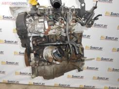 Двигатель Renault Megane II (2002-2008) 2003, 1.5 л, Дизель ( К9К 725)