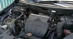 Двигатель Лансер 10 4A91