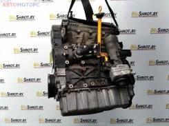 Двигатель Volkswagen Touran 2003, 1.9 л, Дизель (AVQ018428)