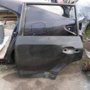 Дверь задняя левая Toyota Land Cruiser 200 в Москве