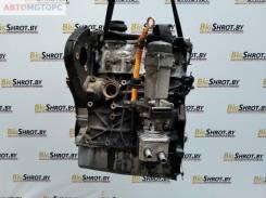 Двигатель Volkswagen Golf-4 2000, (ASV014020)