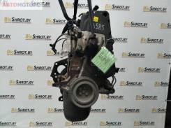 Двигатель Fiat Punto III (2005-2010), 2006, 1.2 л, Бензин (199А4000)