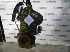 Двигатель Renault Clio II (1998-2005), 2004, 1.5 л, Дизель (К9К В702)