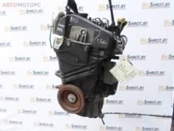 Двигатель Nissan Note, 2011, 1.5 л, Дизель (K9K C400D003 306)