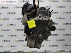 Двигатель Volkswagen Golf-4, 2000 (AUS 1.6I 16V)