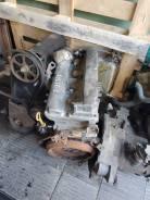 Двигатель ДВС Опель Вектра В Х18ХЕ1
