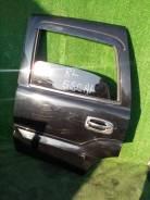 Дверь задняя левая в сборе целая Cadillac Escalade