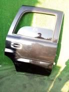 Дверь задняя правая в сборе Cadillac Escalade