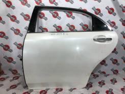 Дверь задняя левая Toyota Crown Majesta UZS207