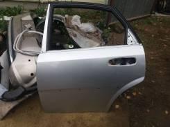 Дверь задняя левая Chevrolet Lacetti, 2011 год