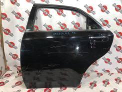 Дверь задняя левая Toyota Crown GWS204