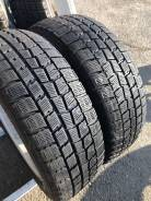 Dunlop Winter Maxx WM01, 205 55 R16
