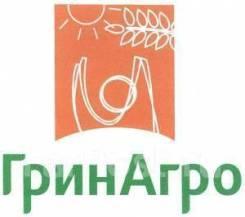 "Механизатор. ООО ХАПК ""Грин Агро"". С. Алексеевка"