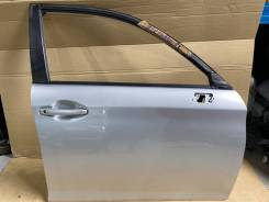Дверь передняя правая Toyota Corolla Fielder NKE165 цвет 1F7