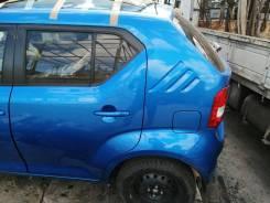 Дверь задняя левая Suzuki Ignis FF21S