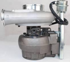 Новая Турбина Holset Doosan гусеничный экскаватор DL08 6509100-7139