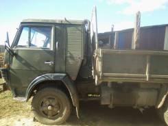 КамАЗ 5320. Продаётся грузовой камаз 5320, 5 000кг., 6x6