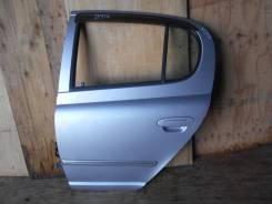 Дверь боковая задняя контрактная L Toyota Vitz NCP10 3950