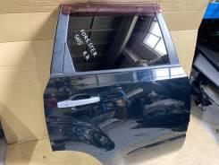 Дверь задняя правая Subaru Forester XT sh5 цвет 32J без дефектов.