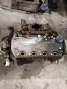 Двигатель на Хонда цивик d15b перегретый