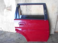 Дверь боковая задняя контрактная R Honda HR-V GH3 3982