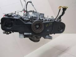 Контрактный двигатель Subaru, привезен с Европы