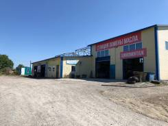 Продается комплекс автосервиса площадью 300 кв м. Хабаровский край, Хабаровский район, с. Князе-Волконское, р-н Хабаровский район, 300,0кв.м.