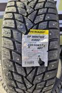 Dunlop SP Winter Ice 02, 225/50 R17