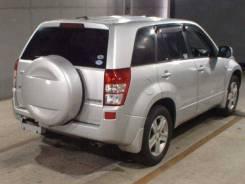 Бампер задний серебро Suzuki Escudo TD54 J20A