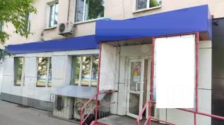 Сдам в субаренду торгово-офисное помещение. 26,2кв.м., улица Карла Маркса 130, р-н Железнодорожный