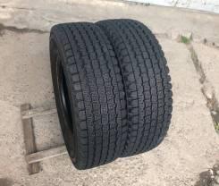 Bridgestone Blizzak Revo 969, 195/80 R14LT