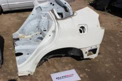 Крыло заднее левое Toyota Harrier GSU30