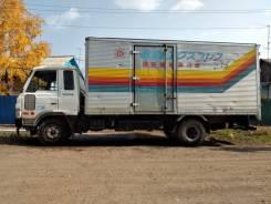Nissan Diesel Condor. Продается грузовик , 5 000кг., 4x2