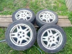 Продам колеса на Subaru